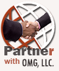 Partner with OMG, LLC.